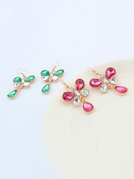 Butterfly Earrings J0104533JR