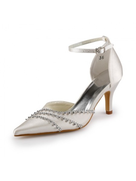 Wedding Shoes S23733B